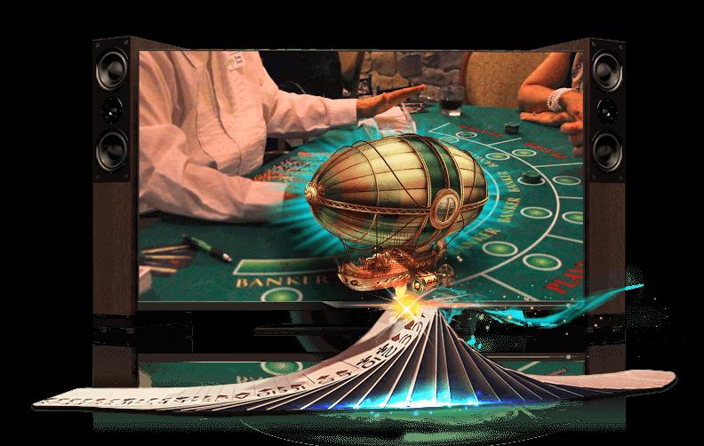 ビデオポーカー Lucky Nugget Casino Japan